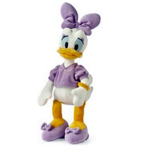 Disney Daisy Duck Plush Toy