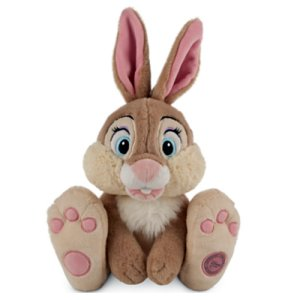 Disney Miss Bunny from Bambi Plush Toy