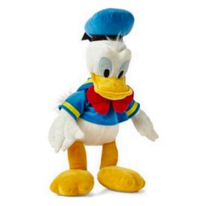 Disney Donald Duck Plush Toy