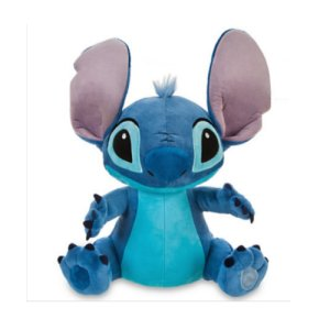 Disney Stitch Plush - 16 inch