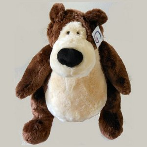 "Gund Bear - 26"" Stuffed"