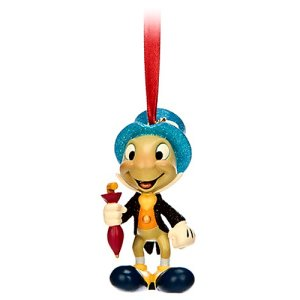 Disney Jiminy Cricket Ornament