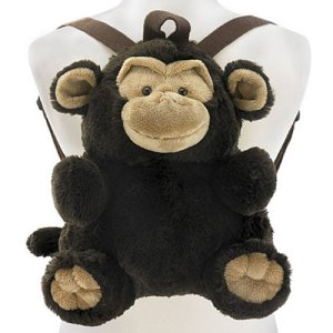 KOKO The Monkey Back Pack