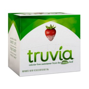 Truvia Natural Sweetener 400 ct